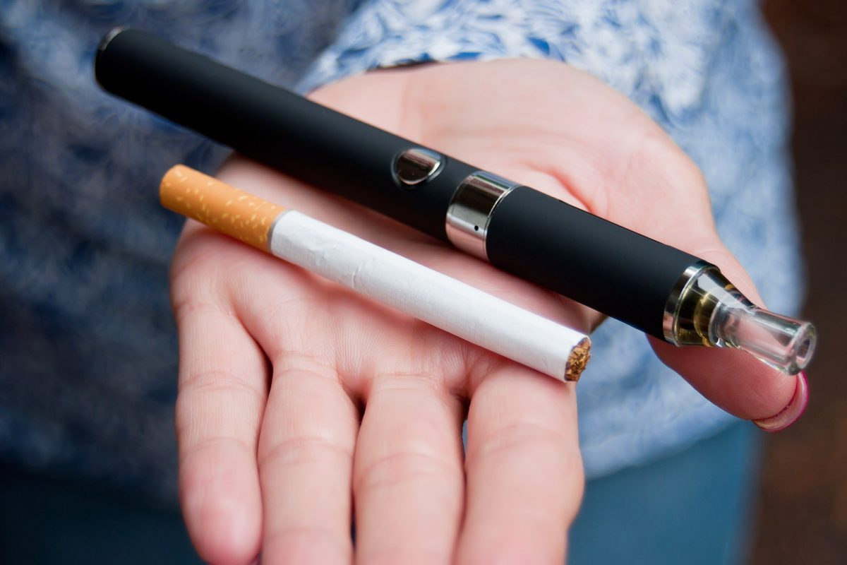 3 things smokers should know about e-cigarettes