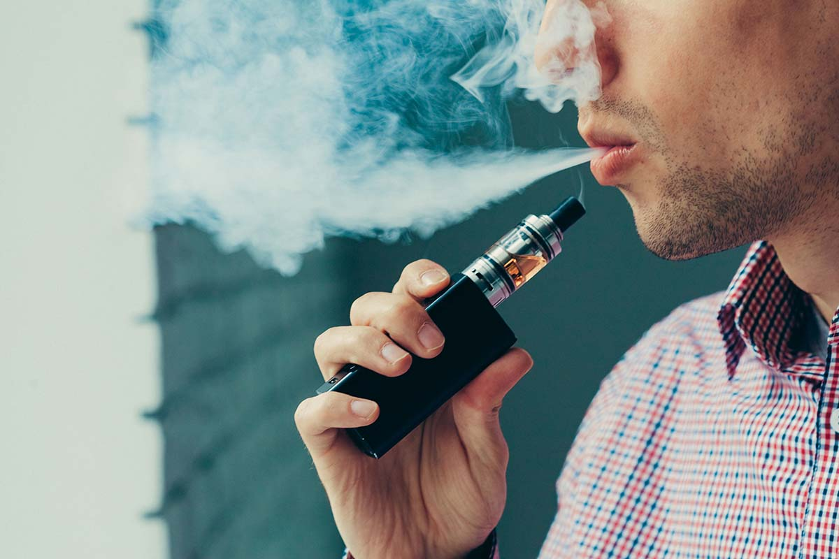 Vaping: Everything You Need to Know